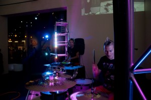 AJ ORBIT & Justin Imamura LIVE at The Tech Afterhours