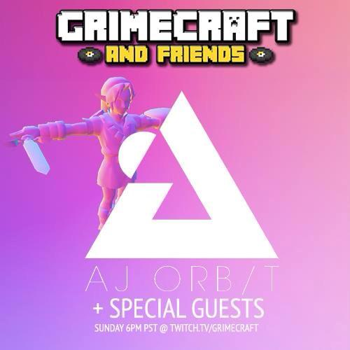 GRIMECRAFT And Friends